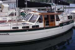 Havis Amanda NC-38