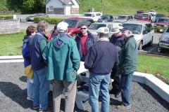 Nauti-Regatta Skippers Meeting