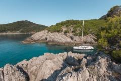 01/04/2015, Dubrovnik (CRO), Jeanneau 54