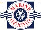 Marine Servicenter – Yacht Sales Logo