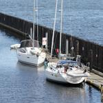Fuel Dock