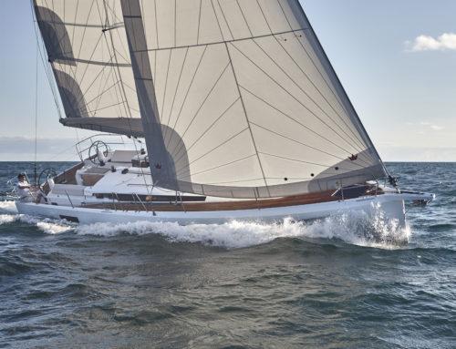 NEW 2019 Jeanneau Sun Odyssey 440 -Arriving in July 2018