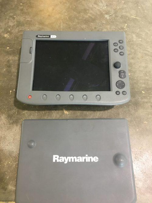 used marine electronics Archives - Marine Servicenter - Yacht Sales