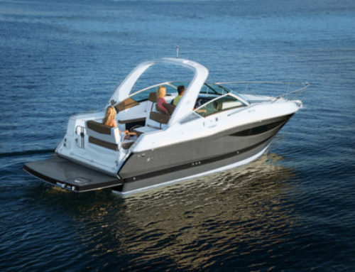 NEW 2018 Four Winns Vista 275