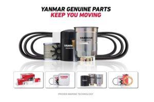 Yanmar Engines - Marine Servicenter - Yacht Sales & Service