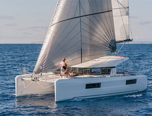NEW 2019 Lagoon 40 -Arriving in December 2018