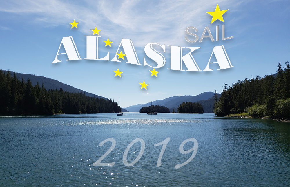 2019 Sail Alaska