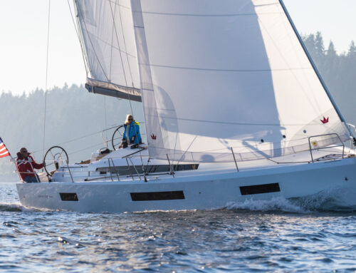 BLACK FRIDAY YEAR END CLEARANCE SALE! | 2019 JEANNEAU SUN ODYSSEY 440