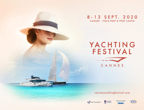 Cannes Yachting Festival 2020 Has Been Canceled