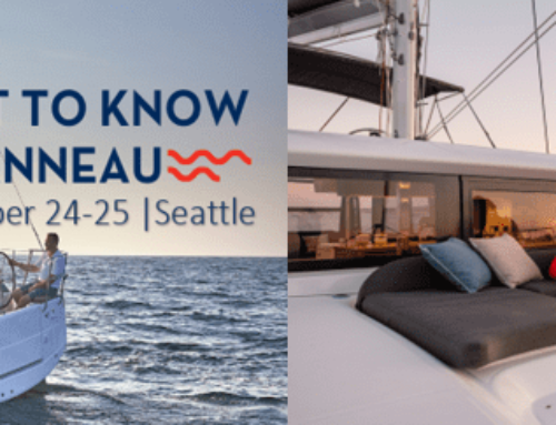 Open House Weekend-Get To Know Jeanneau & Lagoon Days