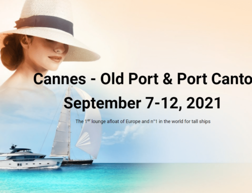 Cannes International Boat Show 2021