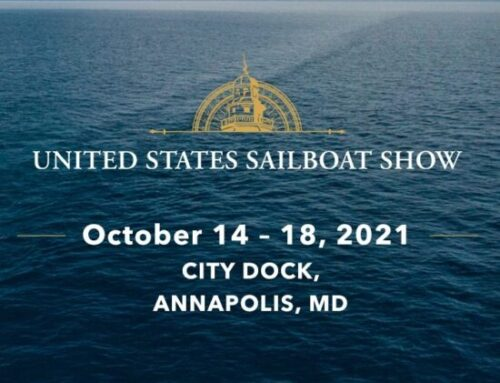 2021 United States Sailboat Show – Annapolis, MD